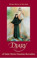 Picture of Diary of Saint Maria Faustina Kowalska