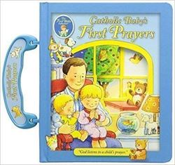 Catholic Baby's First Prayers
