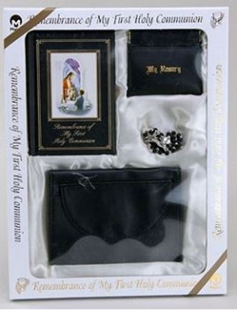 Communion Set with Wallet