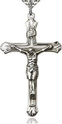 Picture for category Sterling Silver Crucifixes