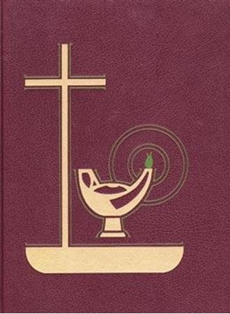 Picture of Lectionary - Weekday Mass Vol. III (Pulpit)