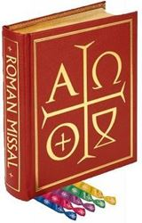 Picture of Roman Missal (Deluxe Altar Edition)