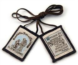 Picture for category Scapulars