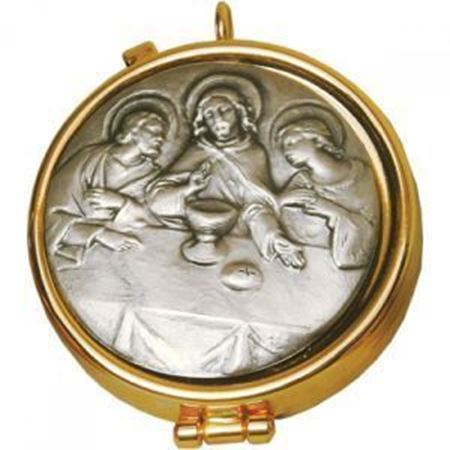 Last Supper Pyx