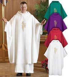 Picture of Monastic Chasuble