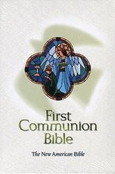 Picture of First Communion Bible (NAB)