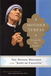 Picture of Mother Teresa: Come Be My Light