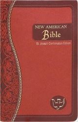 New American Bible - Confirmation Edition