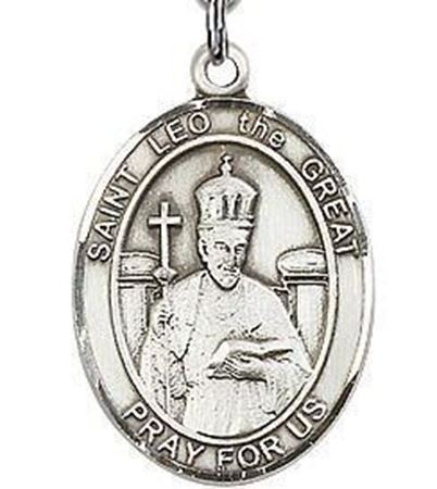 St. Leo the Great Medal