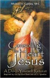 Picture of Consoling the Heart of Jesus