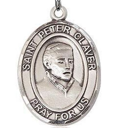 St. Peter Claver Medal
