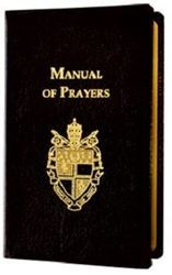Picture of Manual of Prayers