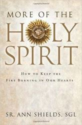 Picture of More of the Holy Spirit