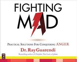 Picture of Fighting Mad - Catholic Audiobook