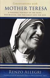 Picture of Conversations with Mother Teresa