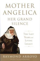 Picture of Mother Angelica Her Grand Silence