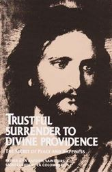 Picture of Trustful Surrender to Divine Providence