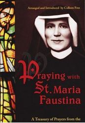 Picture of Praying with St. Maria Faustina