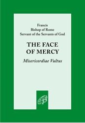 Picture of The Face of Mercy Misericordiae Vultus