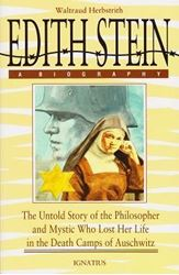Picture of Edith Stein: A Biography