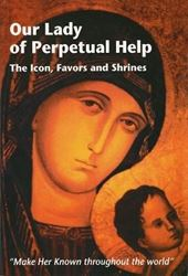 Picture of Our Lady of Perpetual Help