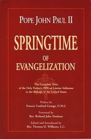 Picture of Springtime of Evangelization