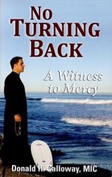 Picture of No Turning Back: A Witness to Mercy