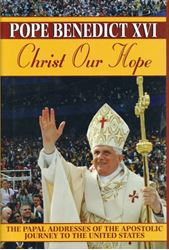 Picture for category Pope Benedict XVI
