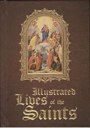 Picture of Illustrated Lives of the Saints
