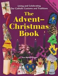 Picture of The Advent - Christmas Book