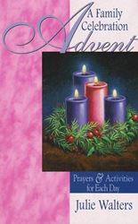 Picture of Advent: A Family Celebration