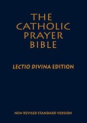 Picture of The Catholic Prayer Bible (Deluxe) Navy
