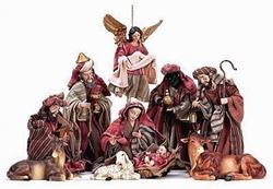Picture for category Christmas Nativity