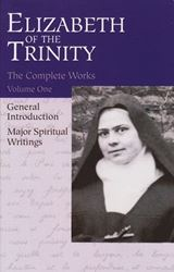 Picture of The Complete Works of Elizabeth of The Trinity, vol. 1 (One Left)