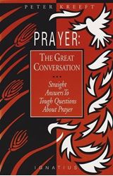Picture of Prayer: The Great Conversation
