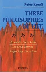 Picture of Three Philosophies of Life