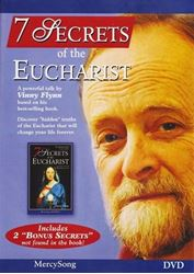 Picture of 7 Secrets of the Eucharist (One Left)