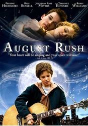 Picture of August Rush