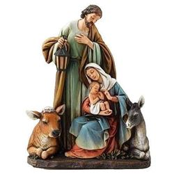 Picture for category Christmas Figurines