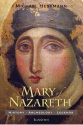 Picture of Mary of Nazareth