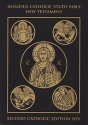 New Testament Ignatius Catholic Study Bible