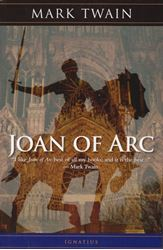 a biography of joan of arc a saint of the catholic church Saint joan of arc catholic church and school located in aberdeen, maryland.
