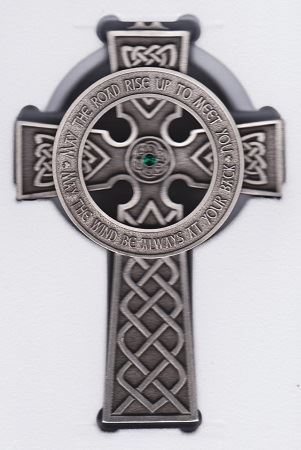 Picture of Celtic Cross - 5 in.
