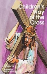 Picture of Children's Way of the Cross