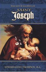 Picture of The Life and Glories of Saint Joseph