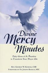 Picture of Divine Mercy Minutes
