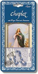 Immaculate Conception Chaplet