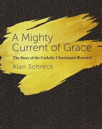 Picture of A Mighty Current of Grace