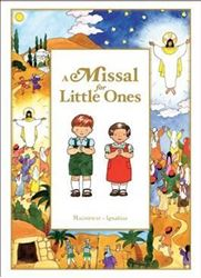 Picture of A Missal for Little Ones