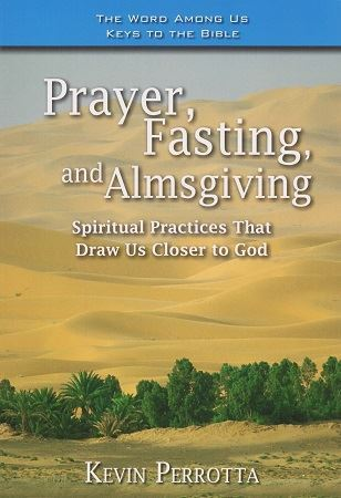 Picture of Prayer Fasting and Almsgiving Bible Study